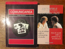 Secretele comunicarii + Comunicarea - Nicki Stanton / R4P3F