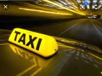 Angajez Șofer Taxi