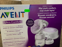 Pompa san electrica Philips Avent
