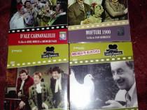Colectia Birlic DVD-uri Filme romanesti