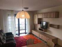 Inchiriez apartament 2 camere Aeroport  -Moara de vant