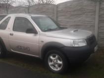Dezmembrez Land Rover Freelander 1 benzina