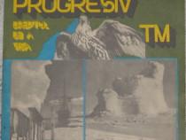 Vinyl/vinil Progresiv TM – Dreptul De A Visa ,prima editie