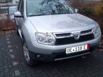 Dacia Duster, EURO 5