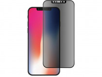Iphone X XS 10 XR XS MAX - Folie Sticla Curbata Privacy