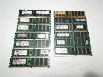 Placuta Ram PC/Calculator de 512, 1GB DDR/DDR2