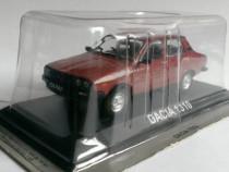 Macheta Dacia 1310 maro - DeAgostini Masini de Legenda 1/43