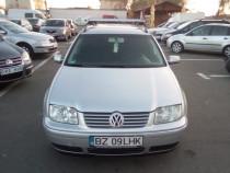 Volkswagen bora 2003 unic proprietar/navigație mare/klimatro