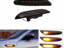 Semnalizari Bmw LED aripi Dynamic Light E60/E87/E90,E46,