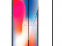 Iphone X XS 10 XR XS MAX - Folie Sticla Securizata Curbata 6
