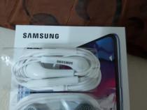 Casti audio telefon Samsung