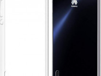 Husa Telefon Silicon Huawei Ascend P7 Wave Clear Vetter