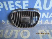 Grila radiator Seat Ibiza Cupra R 2006; 6L0853651