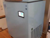 Frigider separator sticla display -190°