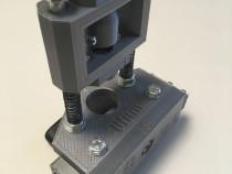 Sablon mobila demontabili Blum , Tofix 25 16/18mm v.6.0
