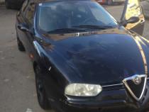 Alfa Romeo 156 1,9. jtd an 2002