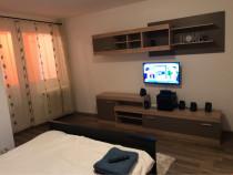 Regim hotelier, apartamente si gars,Rond Alba Iulia
