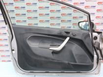 Tapiterie usa stanga Ford Fiesta in 2 usi model 2010