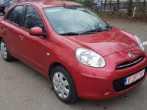 Nissan Micra Acenta Euro 5