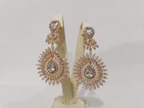 Cercei pentru evenimente - bijuterii femei