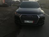 Audi Q7 Sport line, virtual, 3.0 TDI quttro