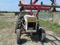Tractor David Brown Selectamatic 990