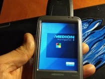 PDA-Medion/GPS