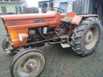 Tractor Fiat 500 special