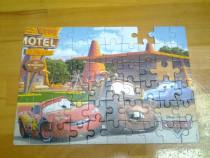 Disney Cars McQueen / puzzle copii 58 piese +3 ani
