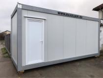 Confectionam Container locuit,containere birou, santier