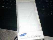 Husa originala Samsung Galaxy Note 4