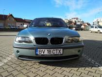 BMW 320D Individual