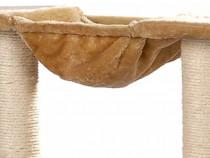 Ansamblu din sisal pentru pisici 105 cm pluș 170124