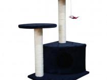 Ansamblu pentru pisici, albastru închis 170151