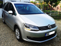 Vw Sharan-2014-Highline