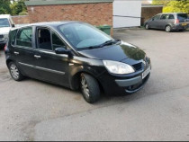 Piese renault scenic 2008 1.5dci