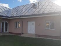 Casa cu teren in Targu Neamt Humulesti