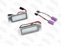 Set lampi LED numar Chevrolet Cruze 2010-2014, Camaro,Impala