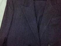 Costum nou-nout,elegant,lana pura