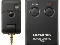 Telecomanda Olympus RS-30 pentru reportofoane profesionale