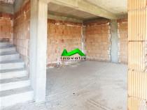 Casa tip duplex, teren 250 mp, Selimbar, zona Triajului