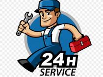 Instalator Sanitar și Termic ,Intervenții rapide