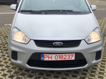 Ford C-MAX 1,6Tdci