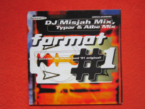 vinil Format1-Solid Session'96 Mixes+'91 Orig.Techno,Trance