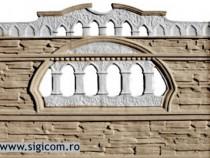 Gard de Beton, Peste 24 Modele