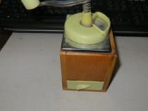 Vintage RSR anii 1970 rasnita piper/cafea manuala