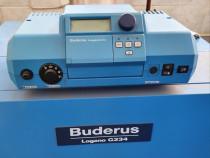 Centrala termica Buderus