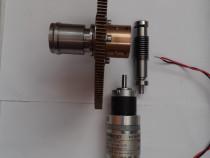 Masa rotativa motor cnc strung freza cap divizor sanie axa 4