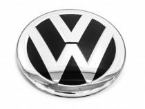 Emblema Fata Oe Volkswagen Caddy 4 2015→ 2K5853601AJZA