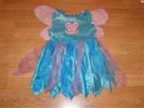 Costum carnaval serbare abby cadabby 3-4 ani